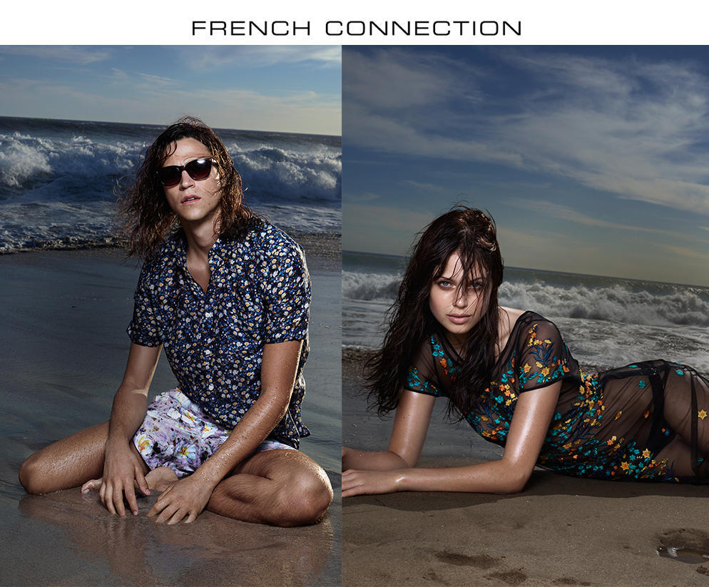 Extra 50% Off Sale Items @ French Connection US