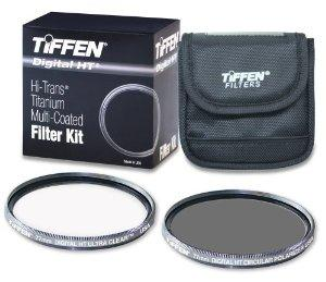 $184.44 Tiffen 77HTPTP 77MM Digital HT Twin Pack with Ultra Clear and Circular Polarizer