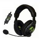 $35.96 Turtle Beach Ear Force X12 Gaming Headset and Amplified Stereo Sound