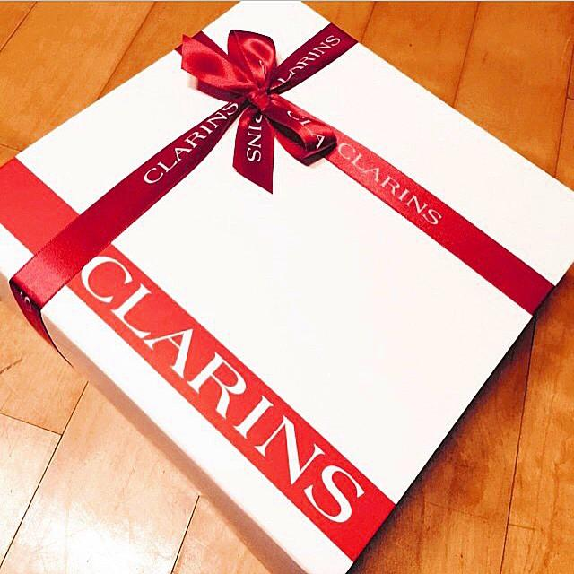 Free Mystery Gifts with Purchase @ Clarins