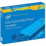 Lowest price ever! Intel SSD 750 Series PCIe AIC 1.2TB Internal SSD SSDPEDMW012T4R5