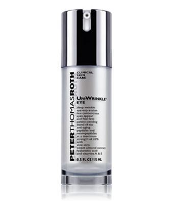 Dealmoon Exclusive! $24 ($100 value) Peter Thomas Roth Un-Wrinkle Eye