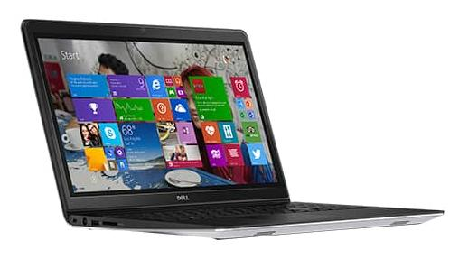 Dell Inspiron 15 Signature Edition Touchscreen Laptop i5548-1670SLV