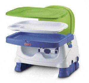 Lowest price! $20.99 Fisher-Price Booster Seat,