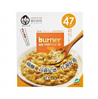 $10 Burner Light Congee, 3 Flavors Available