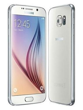 Samsung Galaxy S6 SM-G920I 128GB Phone Factory Unlocked