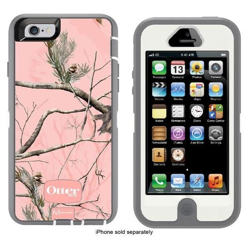 OtterBox - Defender Series Case for Apple iPhone 5 and 5s