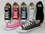 $29.99 Converse Chuck Taylor All Star Ox Lowtop Unisex Sneakers Shoes