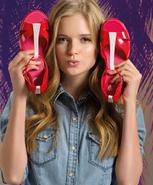 Up to 80% offPretty Jelly Sandals & Flats @ Multiple Stores