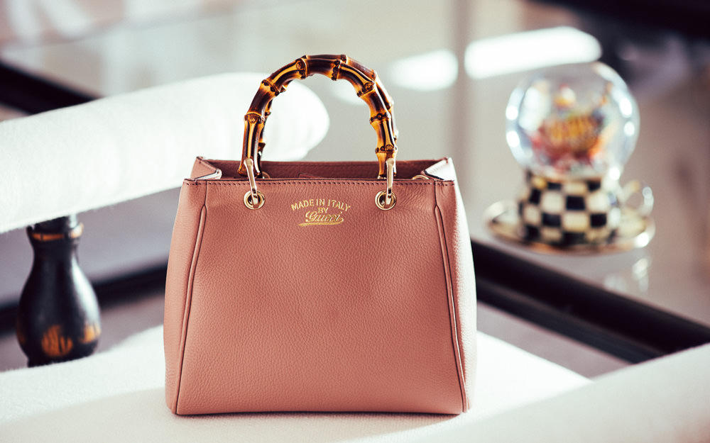 20% Off + Extra 20% Off Select GUCCI Handbags @ Bluefly