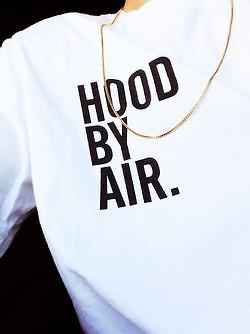 Up to 70% Off HOOD BY AIR @ Farfetch