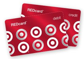 SIgn up for Target REDcard Today@ Target.com