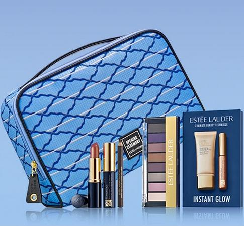 Free 8-Piece Gift with Any Estee Lauder Purchase of $35 or More @ Lord & Taylor