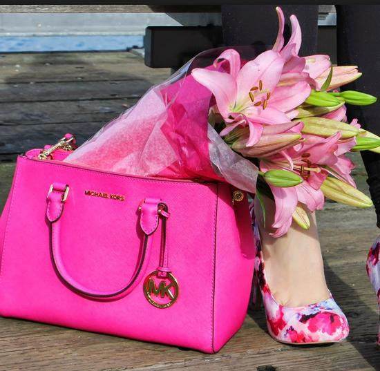 Up to 30% Off Michael Michael Kors Bags and Accessories @ Neiman Marcus