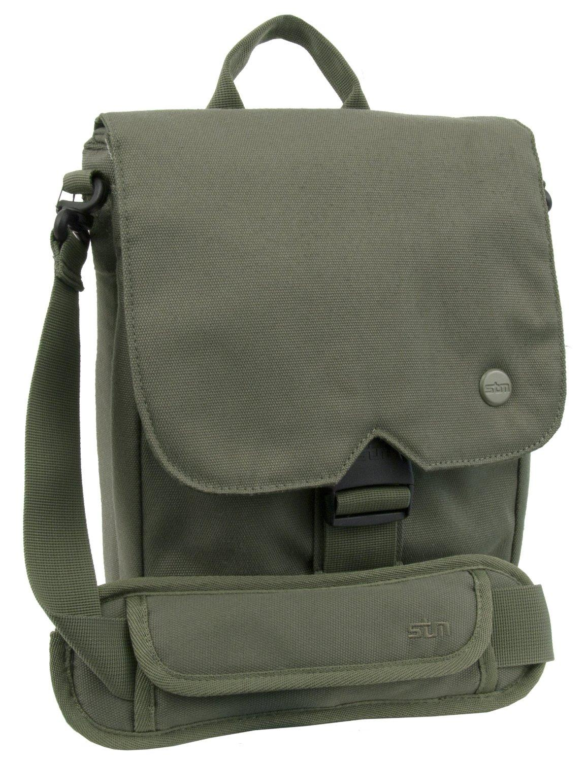 STM Scout 2 iPad Shoulder Bag , Olive