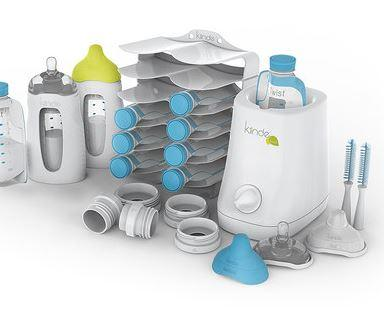 Twist™ Breastfeeding Gift Set @ Zulily