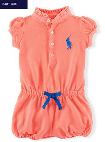 Up to 75% Off Select Kids' Apparel, Shoes, and Accessories Sale @ Ralph Lauren