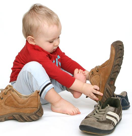 20% Off $50 Kids' Shoes for Back-to-School