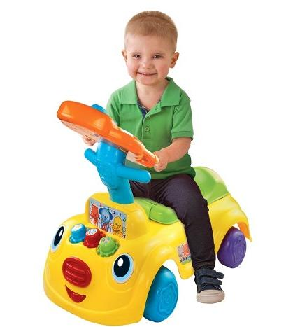 $13.23 VTech Sit to Stand Smart Cruiser