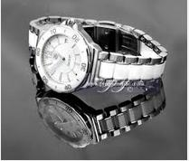 Tag Heuer Formula 1 White Dial Stainless Steel White Ceramic Ladies Watch WAH1211.BA0861