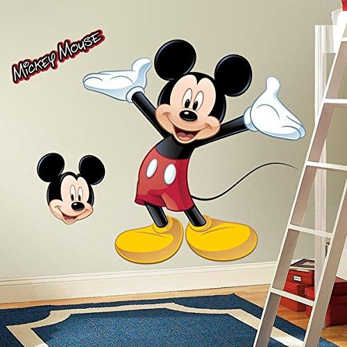 Up to 57% Off Roommates Peel And Stick Wall Decal Sale @ Amazon