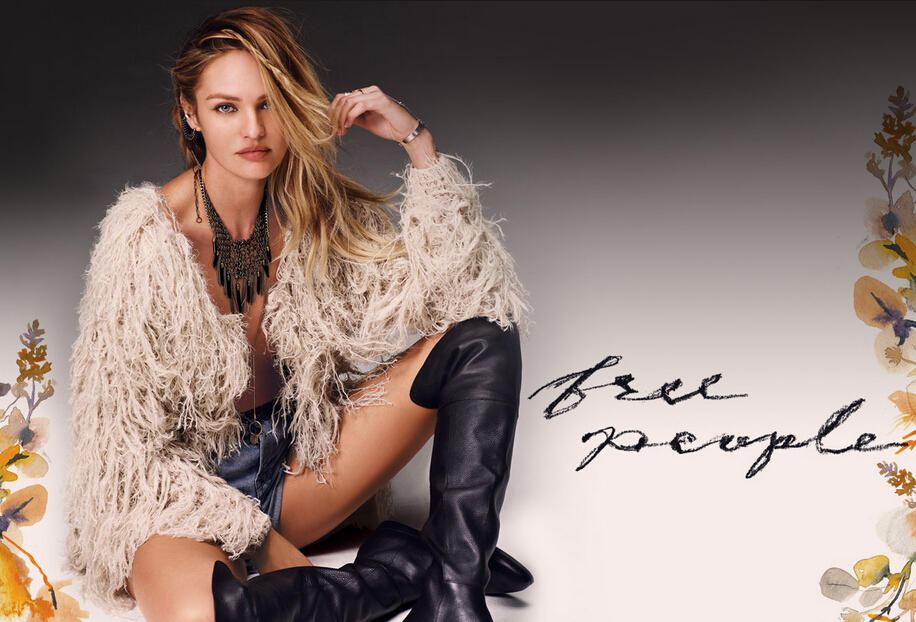 UP to 70% OFF Free People Women's Clothes Sale @ Shopbop