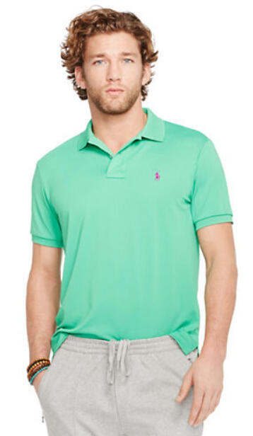 Up to 50% Off + Extra 15% Off + $20 Off $150 Sale POLO Ralph Lauren Clothing @ Lord & Taylor