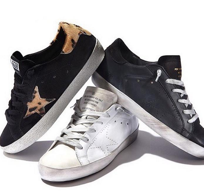 30% Off Golden Goose Shoes Sale @ shopbop.com