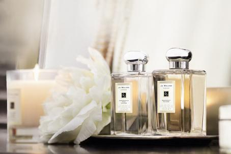 Free Peony & Blush Suede Deluxe Body Crème Sample + Blackberry & Bay Spray Cologne Sample With Any $100 Purchase @ Jo Malone London