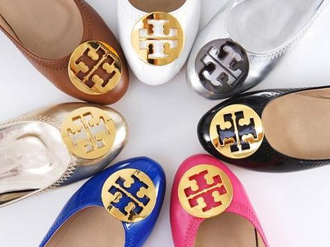 From $94.50 Select Shoes @ Tory Burch