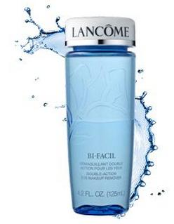 BI-FACIL Double-Action Eye Makeup Remover @ Lancome