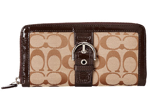 Up to 67% Off Coach Signiture Handbags, Shoes and Accessories @ 6PM.com