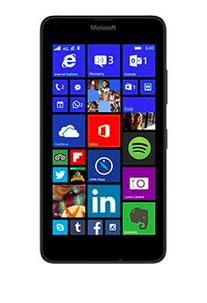$69.00 Microsoft Lumia 640 4G LTE No-Contract Windows Phone 8 for AT&T