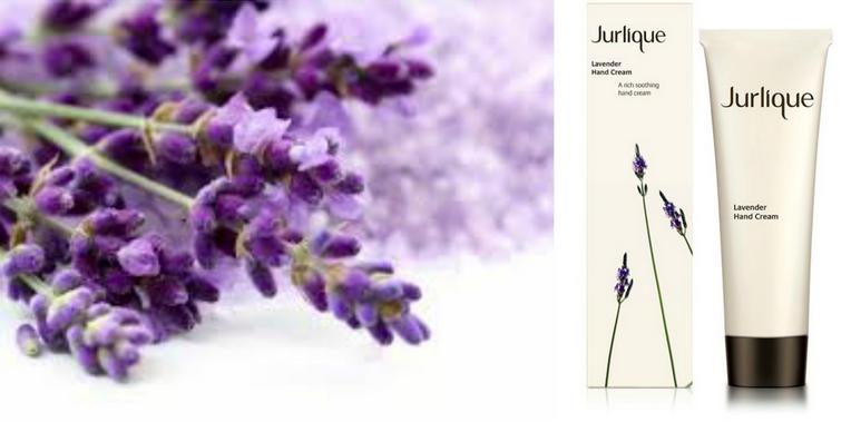 30% Off+Free Shipping Lavender Collection @ Jurlique