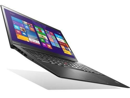 Lenovo ThinkPad X1 Carbon Ultrabook (3rd Gen) 20BSCTO1WW