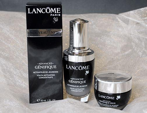 20% OFF Genifique Collection @ Lancome