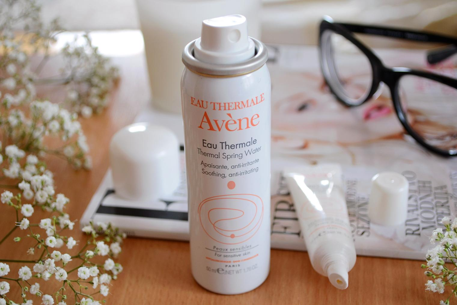 Avene Thermal Spring water spray 300 ml,