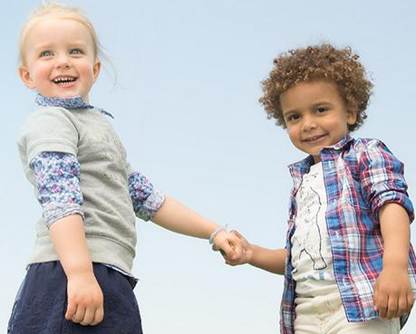 60% Off + Up to Extra 25% Off Flash Sale! Girl and Boy Active Sale @ Carter's