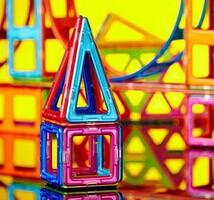 Up to 50% Off Magformers Toys @ Zulily