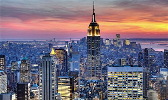 From $143 I LOVE NY & LA Travel Package @ woqu.com