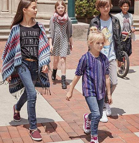 Up to 55% Off Selected Kidswear On Sale @ Nordstrom.com