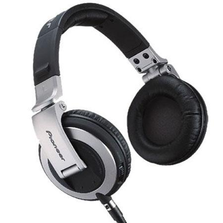 Pioneer HDJ-2000 Reference DJ Headphones