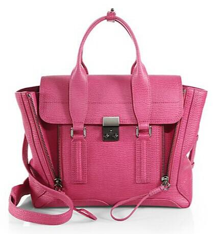 $75 Off $350 3.1 Phillip Lim Handbags and Shoes Purchase @ Saks Fifth Avenue