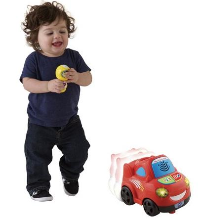 VTech Move and Zoom Racer @ Target.com