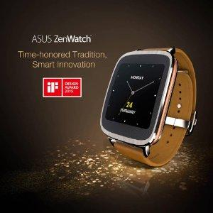 Lowest price! ASUS Zenwatch Wearable Tech