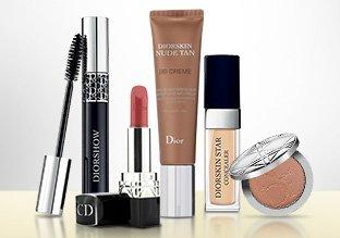 Up to 15% Off CHRISTIAN DIOR BEAUTY & FRAGRANCE On Sale @ MYHABIT