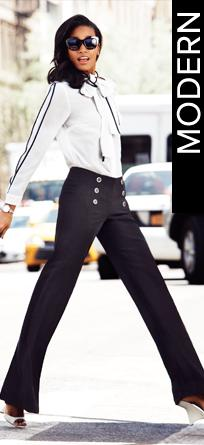 Buy 1 Get 1 Free + Up to $50 Off Select Pants @ New York & Company