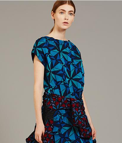 Up to $250 OFF Women's Contemporary Apparel @ Saks Fifth Avenue