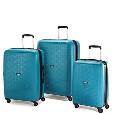 American Tourister Duralite 360 Hardside 3 Piece Nested Set (20/24/28)