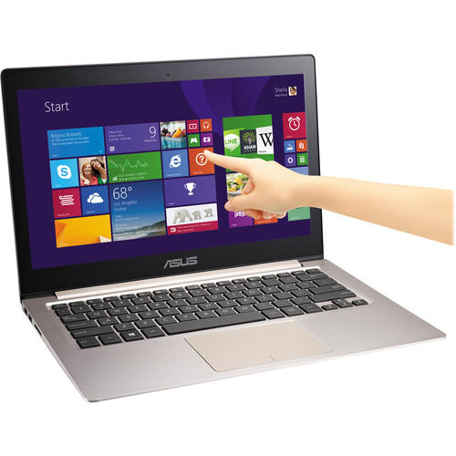 ASUS ZenBook UX303LA-US51T 13.3 Multi-Touch laptop